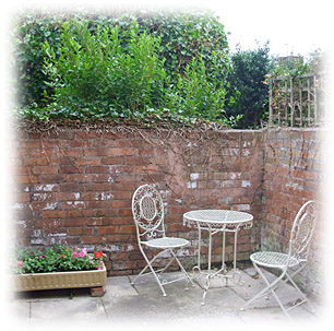 Boscote Cottage Quality Self Catering Accommodation in the