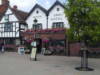 The White Swan, Stratford-upon-Avon
