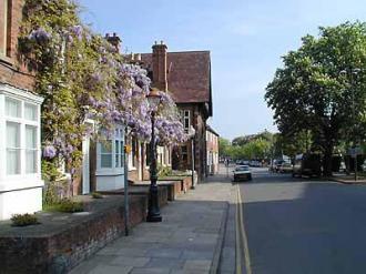 , Stratford-upon-Avon