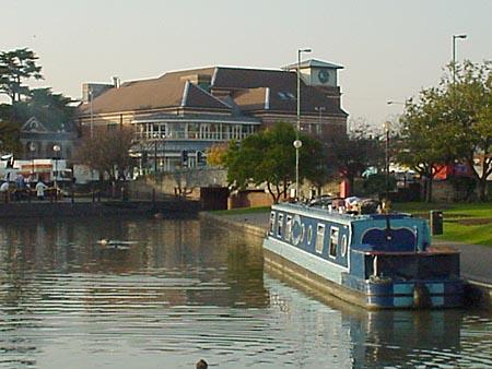 A-of Stratford Upon Avon ... stratford bridge foot stratford upon avoncv37 6yr tel 01789 269669 fax