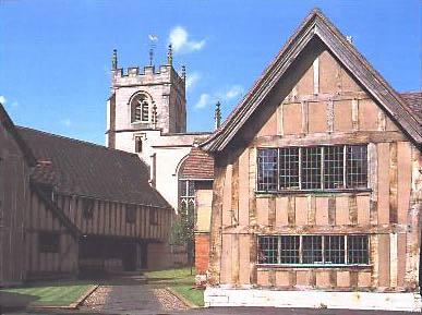 K Williams Stratford Upon Avon Stratford-upon-Avon for Accommodation, Touring, Dining, Walking...