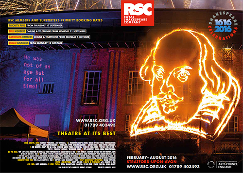 Royal Shakespeare Theatre of the Royal Shakespeare Company
