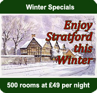 Stratford-upon-Avon Book Online at RoomsOK.com