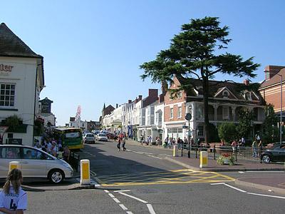 Bridge Street, Stratford-upon-Avon