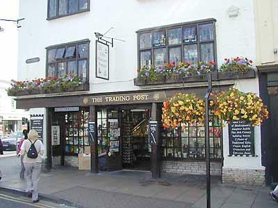 Trading Post - Stratford