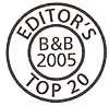 Which Editor's Top 20 Award