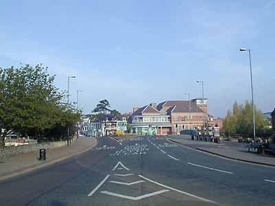 C A B Stratford Upon Avon Bridgefoot, Stratford-upon-Avon, Warwickshire